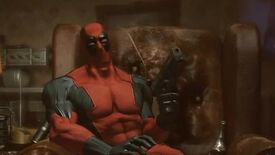 Image for Mouthing Off: Deadpool Game Announced