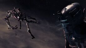 Image for Wot I Think: Dead Space 2