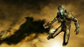 Image for That Dead Space 2 Flight Sequence