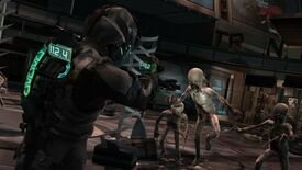 Image for The Frighteners: Dead Space 2