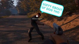 Image for Deadside players will commiserate over a dead dog and then stab you