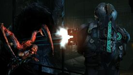 Image for Eww! Dead Space Multiplayer Trailer Is Gross