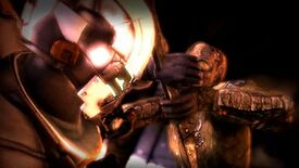 Image for Solitary Dismemberment: Dead Space 3 Shows Its Roots