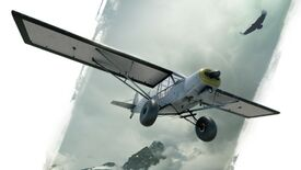 Image for The Flare Path: Devoted to Deadstick