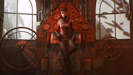 Image for Dishonored: Death of the Outsider offers deicide from 15 Sept