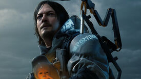 Image for Death Stranding is now out on PC