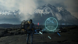 Image for Death Stranding PC will launch simultaneously on Steam and Epic