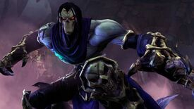 Image for Death Becomes This Darksiders II Footage
