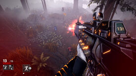 Image for Asymmetric multiplayer hunter Deathgarden stalks into early access