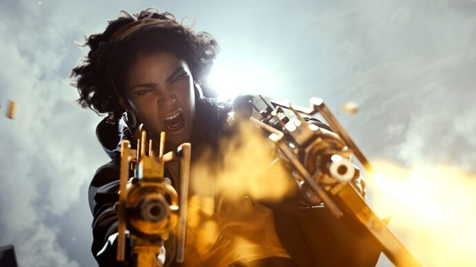 Image for Deathloop's new trailer has me fully on board for the first time