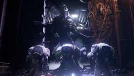 Image for Smashing Hulks: Space Hulk - Deathwing