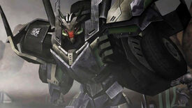 Image for Transformers Universe Footage Rolls Out