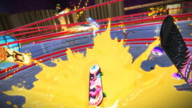 Image for Wipe out! Bossa Studios cancel Decksplash