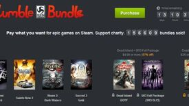 Image for Latest Humble Bundles Include Deep Silver & Positech