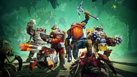 Image for Deep Rock Galactic's mods will be tiered to protect player progression