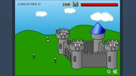 Image for Have you played… Defend Your Castle?