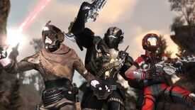 Image for MMO shooter Defiance to be revamped up to current gen