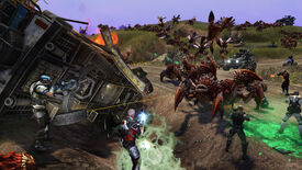 Image for The Price Of Defiance: Trion Worlds Hit By Big Layoffs