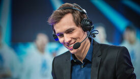 Image for The False Grail Of LoL? Talking Game Balance And Esports With Deficio