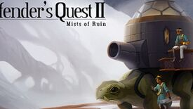Image for Guard Times: Defender's Quest II - Mists Of Ruin