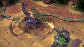 Image for StarCraft's Dehaka Will Be The 50th Hero Of The Storm