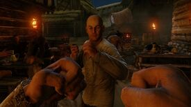 Image for The Pointy End Of Kingdom Come: Deliverance's Combat