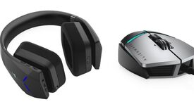 Image for Alienware cut cords with their first wireless headset, plus a new mouse