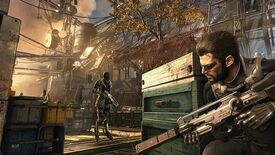Image for Cyberleak: Deux Ex - Mankind Divided Revealed