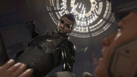 """Image for Deus Ex Mankind Divided Hands On: """"All Signs Suggest It's An Improvement On Its Predecessor In Every Way"""""""