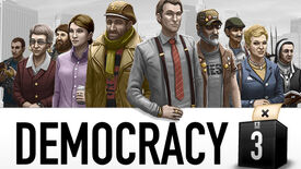 Image for Pull The Lever: Democracy 3 Is Out Now