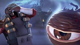 Image for Undeyeing: Team Fortress 2 Halloween