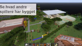Image for Madness: The Entirety Of Denmark Recreated In Minecraft