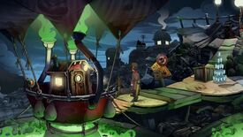 Image for Wot I Think: Deponia Doomsday