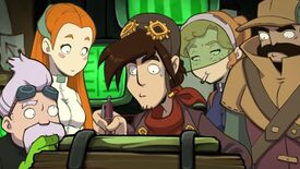 Image for Wot I Think: Goodbye Deponia