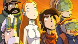 Image for Wot I Think: Chaos On Deponia