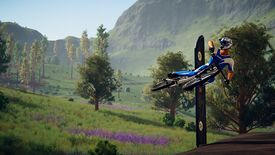 Image for Descenders rides into early access on February 9th