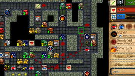 Image for Daily Challenges In Desktop Dungeons: Enhanced Edition
