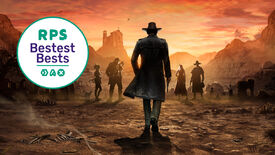 Image for Desperados 3 review