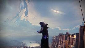 Image for I like that Destiny 2's first live event was slow, but I wish Bungie communicated this better