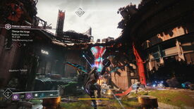Image for Destiny 2's final Black Armory Forge opened early after puzzle stumped players