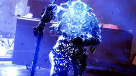 Image for Destiny 2: Beyond Light's icy new Stasis powers look great fun