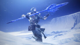 Image for Destiny warlocks are rudely one-shotting bosses with the power of darkness