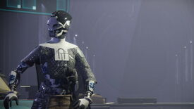 Image for Destiny 2's fourth Black Armory Forge has... not opened for business
