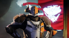 Image for Give Shaxx your Crucible tokens while you still can, Guardians
