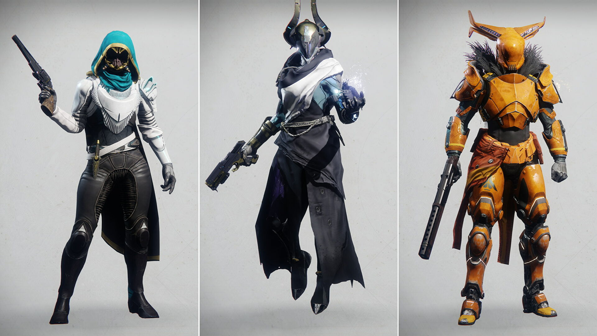 Please Destiny, explain how transmogrification will work or give me more vault space for fashion