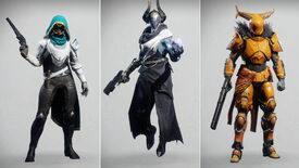 Image for Destiny fashionistas, it's safe to stop hoarding looks for transmog