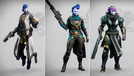 Image for Destiny 2 will stop making you get new armour every season to use new mods