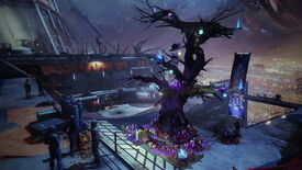 Image for Destiny 2 starts Halloween event and opens new dungeon today