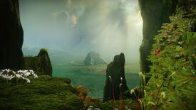 Image for I am partially sorry for interrupting Destiny raids to take screenshots of this magnificent spacegarden