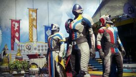Image for Destiny 2's Guardian Games aim to prove, once and for all, which class is best